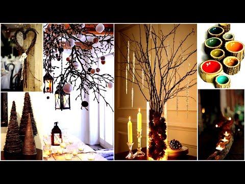55 Top DIY Room Decor Ideas Using Wood Material DIY Wood Crafts Design Ideas