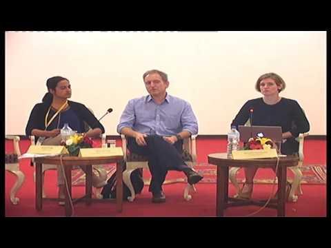 Konrad-Adenauer-Stiftung - Media Programme Asia - live stream