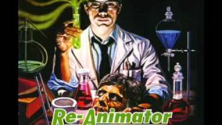 Re-Animator - Suite from the Original Motion Picture Score.AVI