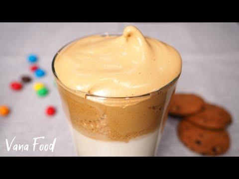 Крем Кофе или Кремовый Капучино | Рецепт кофейного крема за 5 минут