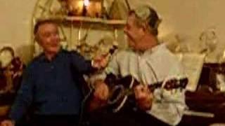 Pat Gibney singing Tura-Lura-Lural (That