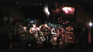 Falling to Pieces  A beautiful Demise live November 12th, 2009 Voodoo Lounge (sj) YouTube Videos
