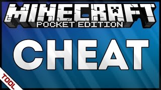 Cheat for Minecraft PE 0.15.0/0.16.0