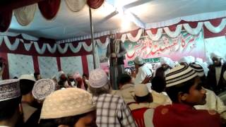 Asad iqbal-jab tasawor me hua roshan akidat charag