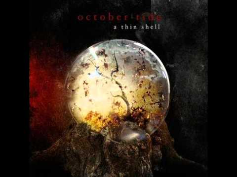 October Tide - Blackness Devours