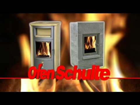 wasserf hrende kamin fen ofen schulte bawinkel youtube. Black Bedroom Furniture Sets. Home Design Ideas