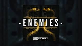 "21 Savage   Key Glock Type Beat - ""Enemies"" Prod. By Romusic"