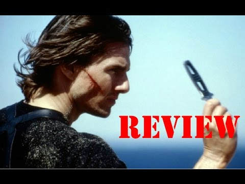 movie review mission impossible ii Popular mission: impossible ii & action film videos mission: impossible ii (2000) movie review- old movie reviews mission: impossible-rogue nation movie review.