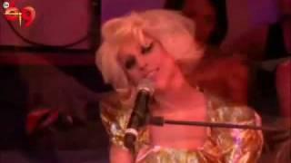 Lady Gaga   Eh, Eh (Acoustic)   NRJ Radio.wmv