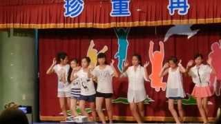 五結國小第98屆畢業生表演 六愛 Thumbnail