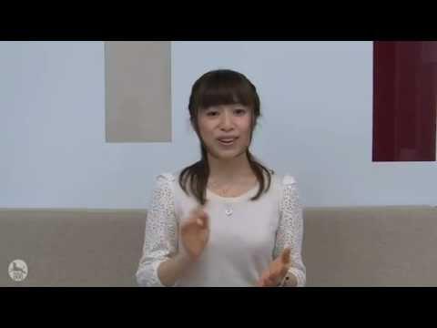 南里侑香コメント - YouTube