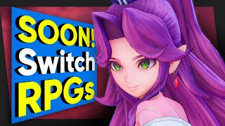 Top 10 Upcoming Nintendo Switch Roleplaying Games of 2019, 2020 & Beyond