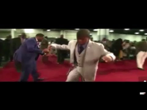Bishop Rudolph McKissick Jr Preaching Fourth Of July Praise Break COGIC AIM 2017!