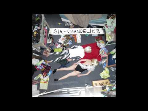 Sia - Chandelier (Official Studio Acapella & Hidden Vocals/Instrumentals)