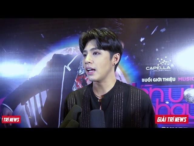 Sau hơn 2 tháng ra mắt 'Đến Với Nhau Là Sai' Noo Phước Thịnh mới trình làng MV ca khúc này