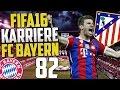 F*** SPANNUNG PUR !! | Lets Play FIFA 16 Karrieremodus (Fc Bayern München) #82 [Deutsch]
