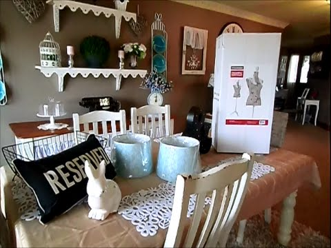home decor haul - kmart australia - youtube