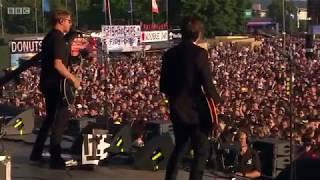 Interpol - Obstacle 1- Live TRNSMT (BBC) 2018 HD