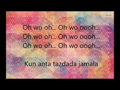 Kun Anta Lyrics Rumni + Translation - Humood AlKhudher