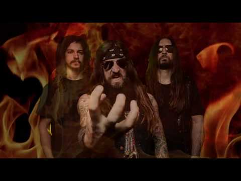 "CANNABIS CORPSE - ""Blunt Force Domain"" Official Lyric Video (2019)"
