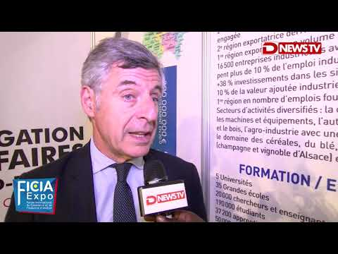 AU COEUR DE L'EXPO JEAN LUC BOHL Grand ESTFRANCEmp4