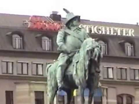 Danska-Kopenhagen 1998