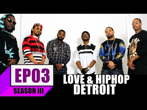 """Love and Hip Hop: Detroit 