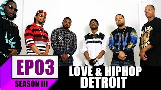 "Love and Hip Hop: Detroit | Season 3:Ep. 3 | ""TruthHurts"""