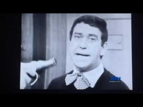 """Soupy Sales and White Fang: """"Burglar Strikes Again"""""""