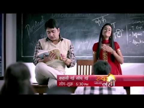 Ruk Jaana Nahin   Promo
