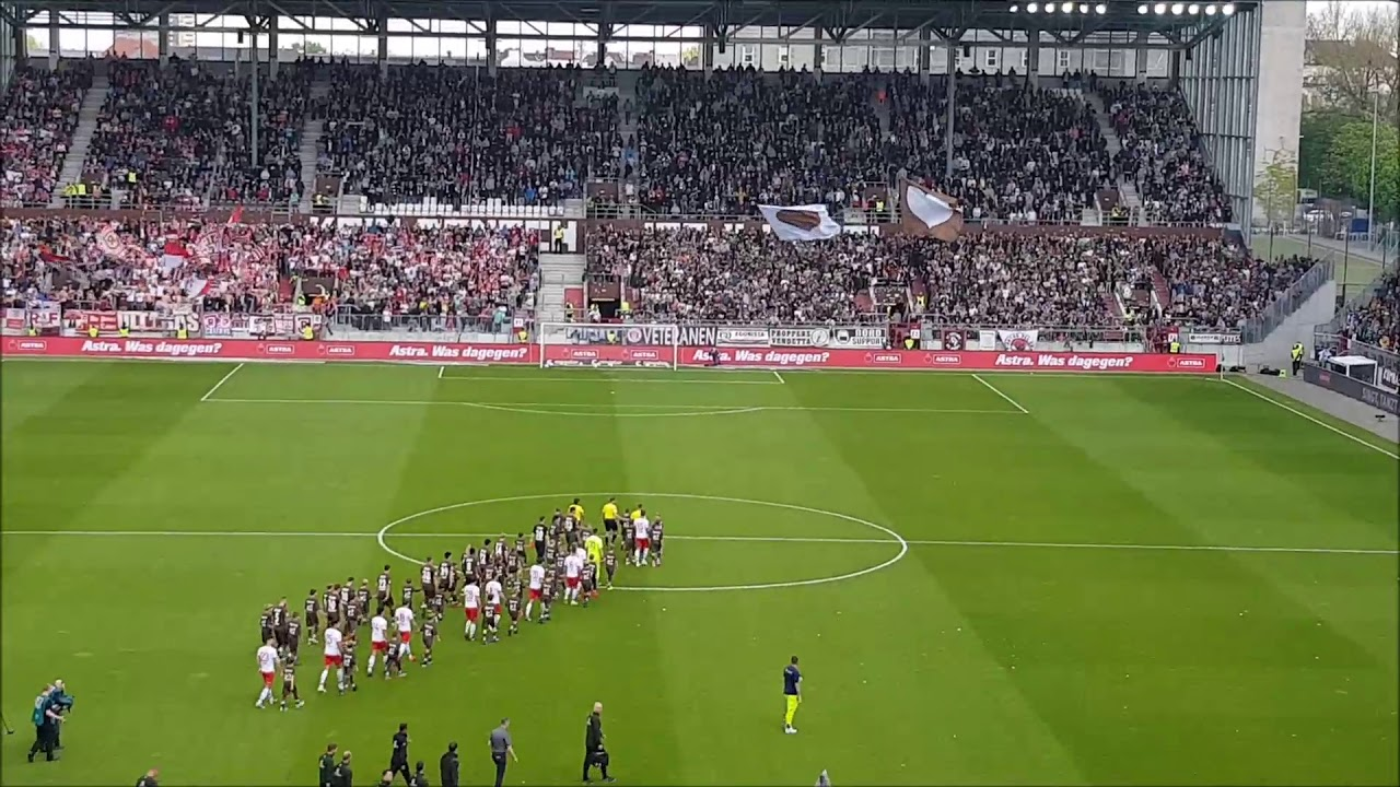 Regensburg St Pauli