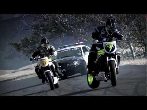 Forever Drift: ประชันดริฟท์รถกับมอไซค์ 2