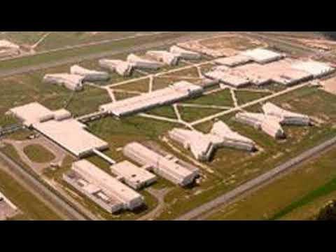7 inmates killed in South Carolina Prison Riot