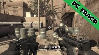 Jogos Para Pc Fraco : Soldier Of Fortune II HD #7 (+ Download)