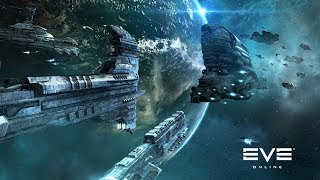 Free-to-Play EVE Online (PC) Game Review