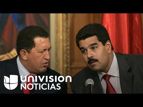Revelan que Nicolás Maduro recibió dinero de Odebrecht para la campaña chavista en 2012
