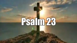 PSALM 23 - Juanita Bynum