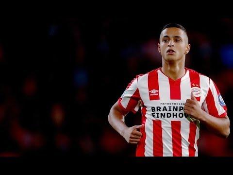 Mohamed Ihattaren Golden Boy 2019 2020 Psv Eindhoven Á´´á´° Youtube