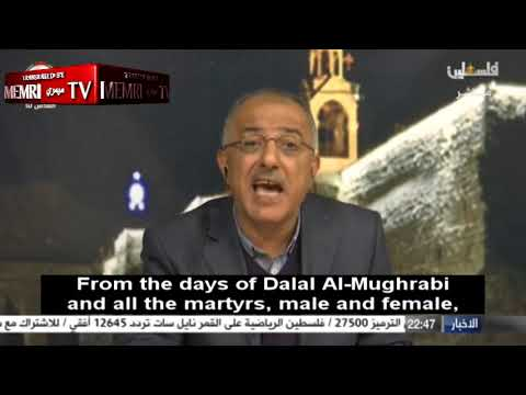 Fatah Official Extols Terrorist And Suicide Bomber: The Martyrs Are More Honorable Than All of Us