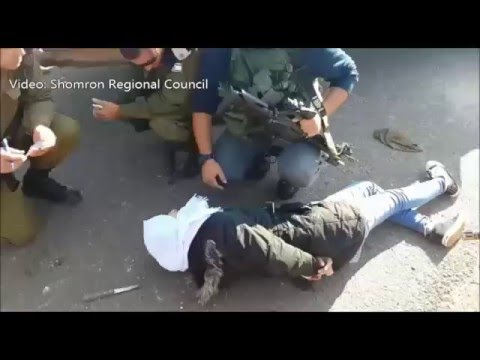 News from Israel: Palestinian woman arrested in attempted stabbing attack outsite settlement