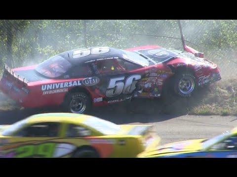 Thunder Valley Speedway - Sportsman Race