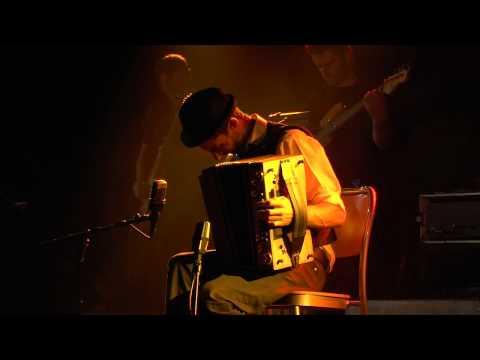 Morgenrot - Joe Smith Band featuring Herbert Pixner
