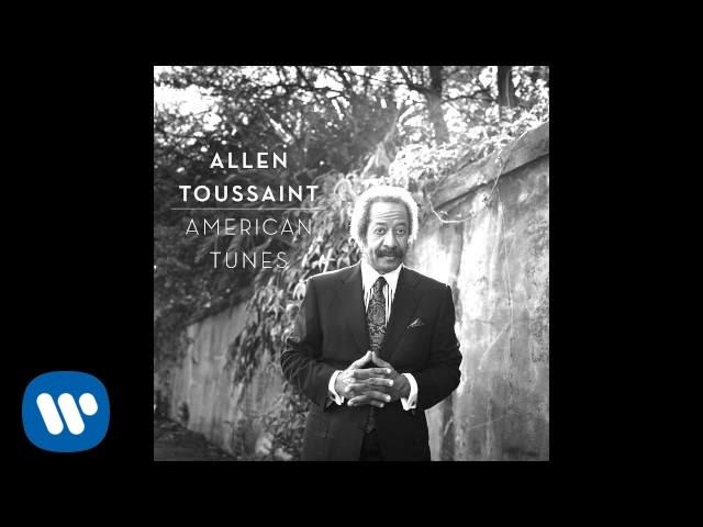 allen-toussaint-big-chief-official-audio-nonesuch-records