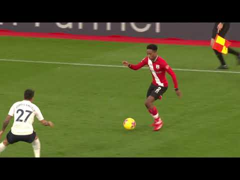 Southampton Manchester City Goals And Highlights