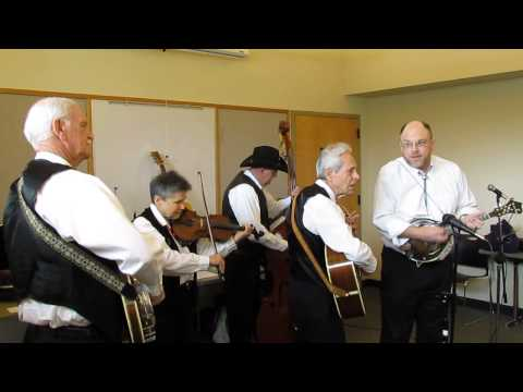 Umpqua Valley Bluegrass Band -