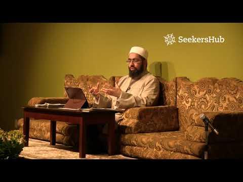 Are Friday prayers obligatory in non-Muslim majority countries? Islam FAQ with Shaykh Faraz Rabbani