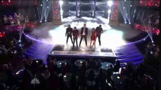 Repeat youtube video Final Performance (1) - Pentatonix -