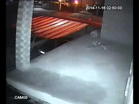 Burglary in Sandton Parkmore