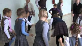 Открытый урок. Оханская средняя школа. 22.04.15