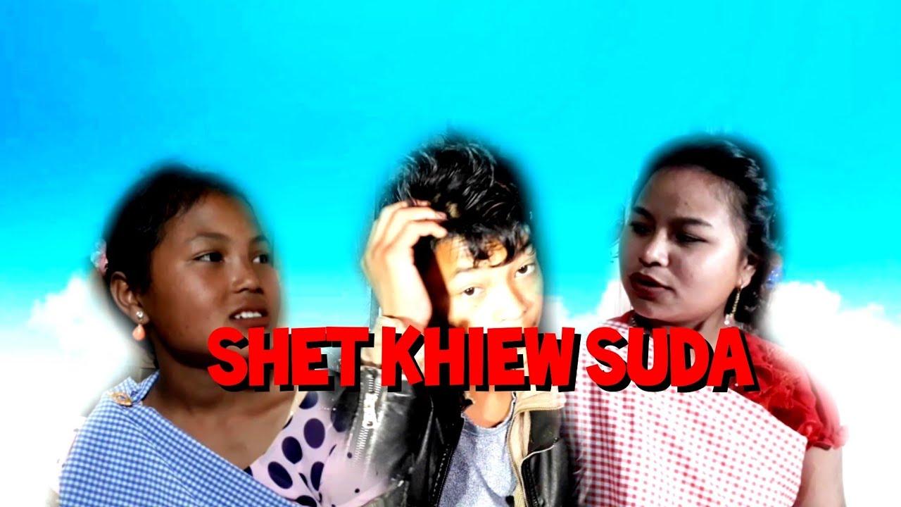 """SHET KHIEW SUDA""(KHASI SHORT STORY VIDEO)//(LONGRAT THEATRES VIDEO)"
